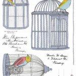 stickers oiseaux TOP 1 image 4 produit