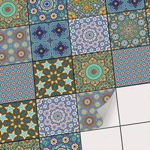 stickers orientale TOP 4 image 0 produit