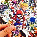 stickers originaux TOP 12 image 3 produit
