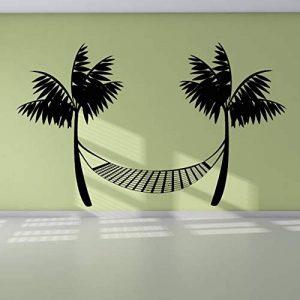 stickers palmier TOP 12 image 0 produit