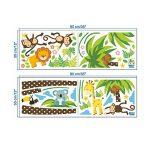 stickers palmier TOP 7 image 3 produit
