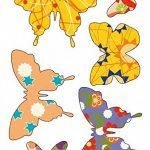 stickers papillon TOP 5 image 4 produit