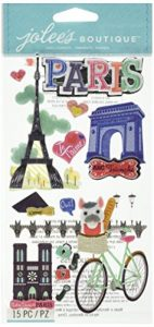 stickers paris TOP 5 image 0 produit