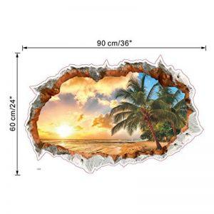 stickers paysage TOP 11 image 0 produit