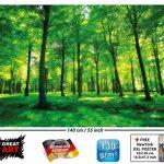 stickers paysage TOP 2 image 1 produit