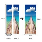 stickers paysage TOP 9 image 3 produit