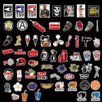 stickers pc TOP 11 image 1 produit