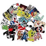 stickers pc TOP 12 image 1 produit