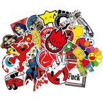 stickers pc TOP 12 image 2 produit