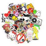 stickers pc TOP 3 image 1 produit