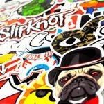 stickers pc TOP 3 image 3 produit