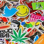 stickers perso TOP 10 image 4 produit