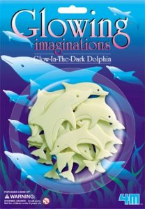 Stickers phospho dauphins de la marque SCIENCESHOPPING image 0 produit