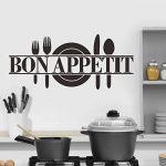 stickers pour cuisine TOP 2 image 1 produit