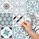 stickers pour salle de bain TOP 0 image 1 produit