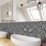stickers pour salle de bain TOP 11 image 4 produit