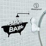 stickers pour salle de bain TOP 5 image 3 produit