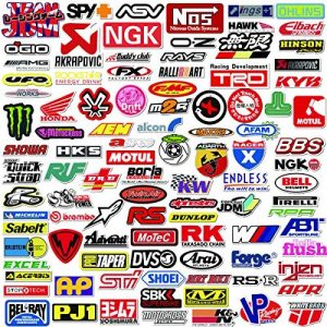 stickers pour voiture TOP 12 image 0 produit