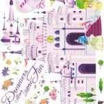 stickers princesse TOP 5 image 4 produit