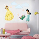 stickers princesse TOP 9 image 2 produit