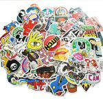 stickers rock TOP 10 image 1 produit