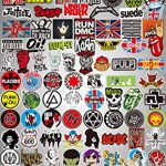 stickers rock TOP 14 image 1 produit