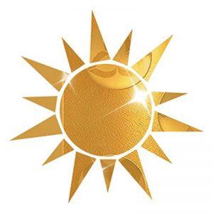 stickers soleil TOP 10 image 0 produit