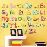 stickers texte muraux TOP 8 image 1 produit