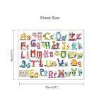 stickers texte muraux TOP 8 image 4 produit
