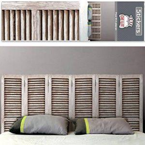 Stickers tête de lit persiennes de la marque Nodshop image 0 produit