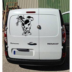 stickers vache TOP 7 image 0 produit