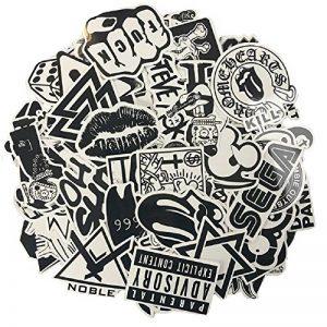 stickers vinyle TOP 0 image 0 produit