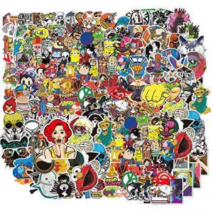 stickers vinyle TOP 12 image 0 produit