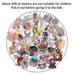 stickers vinyle TOP 12 image 2 produit