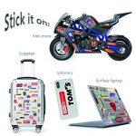 stickers vinyle TOP 14 image 1 produit
