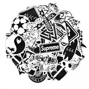 stickers vinyle TOP 3 image 0 produit