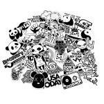 stickers vinyle TOP 3 image 2 produit