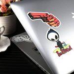 stickers vinyle TOP 4 image 3 produit