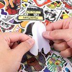 stickers vinyle TOP 6 image 1 produit