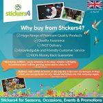stickers vitres TOP 9 image 4 produit