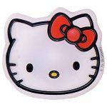 TE-Trend 8 pièces Sanrio Hello Kitty 3D Effet Autocollant Sticker Ensemble Scrapbook kindersticker Fille étiquettes adhésives de la marque TE-Trend image 2 produit