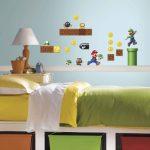 Thedecofactory 54144 Stickers muraux Super Mario Scene, Papier, Multicolore, 48 x 8 x 8 cm de la marque Thedecofactory image 3 produit