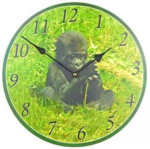 Tinas Collection Horloge Desings 3 Parts Image Modern (Singe) de la marque Tinas-Collection image 0 produit