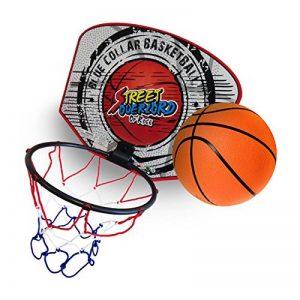 Twitfish® - Mini Hoop Panier de Basketball de la marque TwitFish image 0 produit