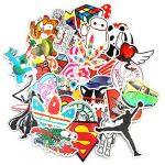 Votre comparatif : Stickers autocollant TOP 1 image 4 produit