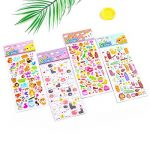 Votre comparatif : Stickers autocollant TOP 3 image 3 produit