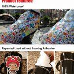Votre comparatif : Stickers autocollant TOP 4 image 1 produit