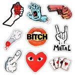 Votre comparatif : Stickers autocollant TOP 6 image 4 produit