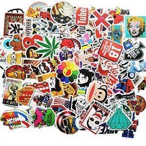 Votre comparatif : Stickers autocollant TOP 7 image 0 produit