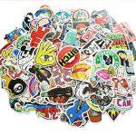 Votre comparatif : Stickers autocollant TOP 7 image 1 produit